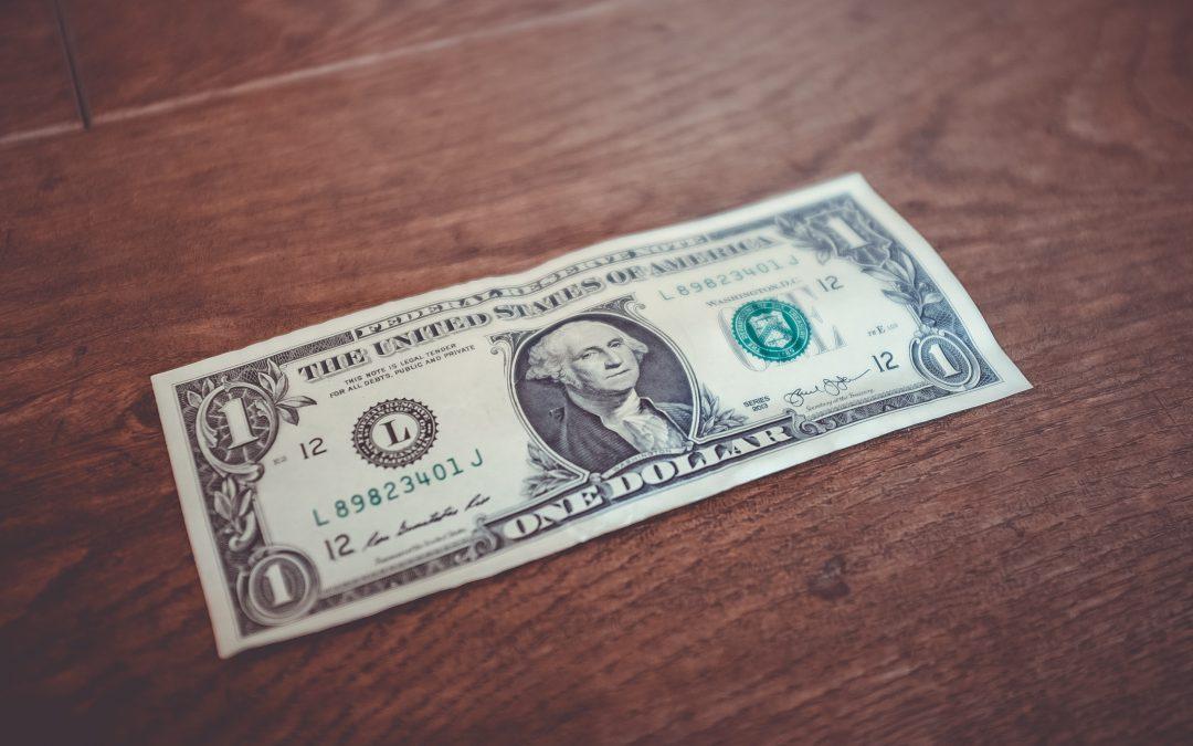 Paying Down Debt