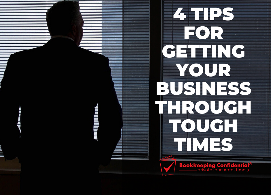 COVID19 TOUGH TIMES BUSINESS TIPS CORONAVIRUS