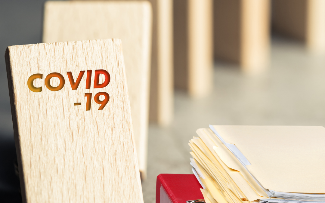covid-19 tax effect: tax filing during covid-19