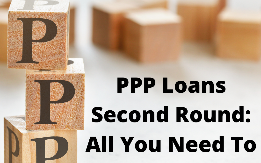PPP Loans Second Round: All You Need To Know